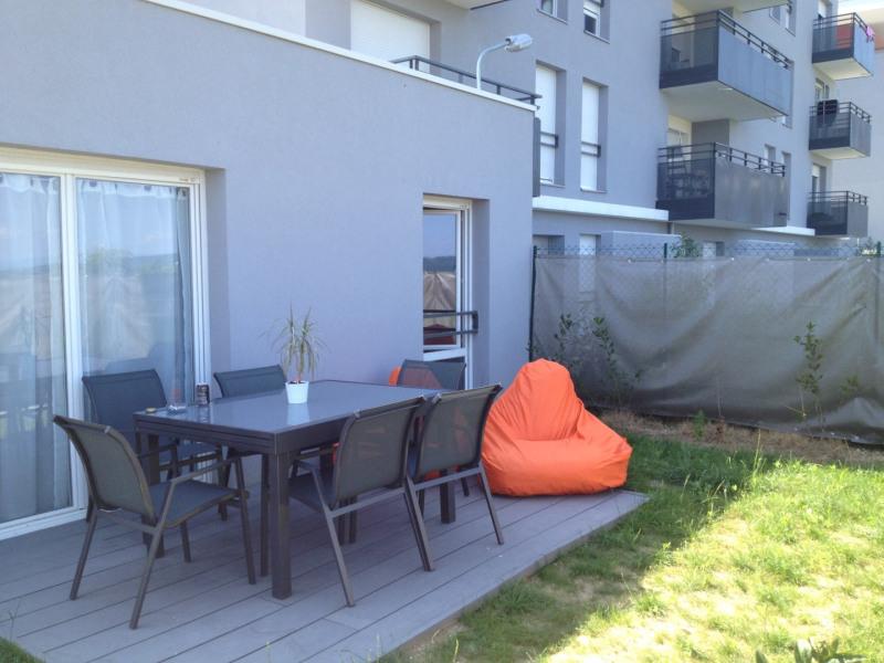 Vente maison / villa Bourgoin-jallieu 155000€ - Photo 3