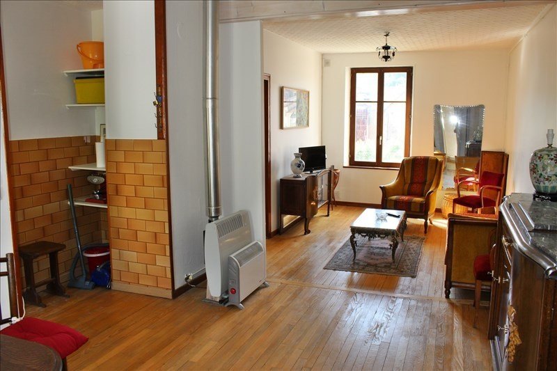 Sale house / villa Senones 57 000€ - Picture 1