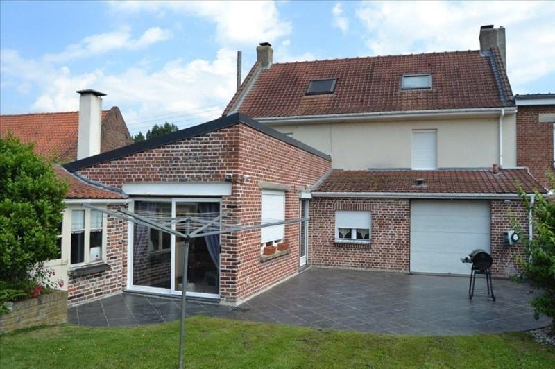 Vente maison / villa Hinges 226000€ - Photo 1