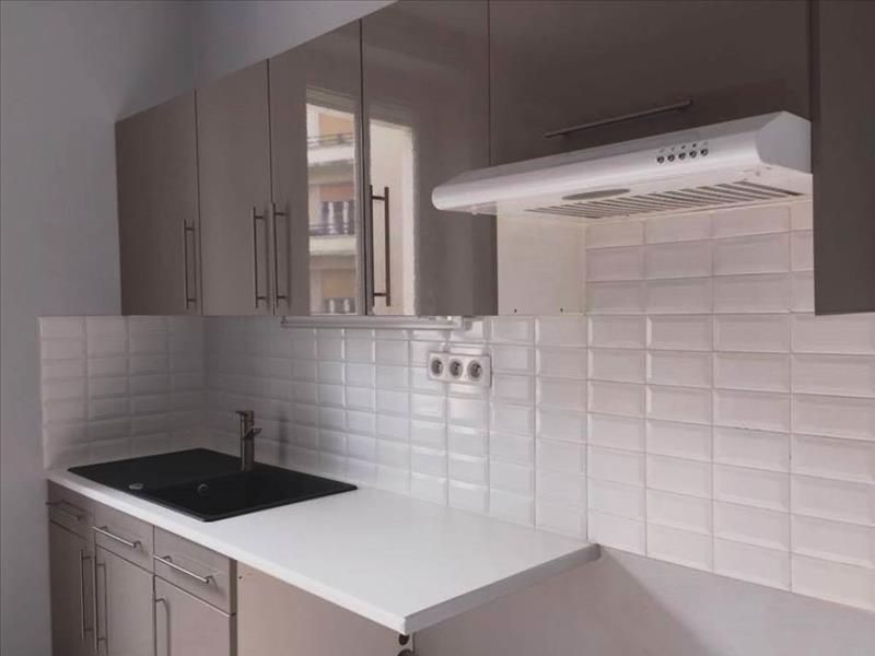 Location appartement Roanne 280€ CC - Photo 7