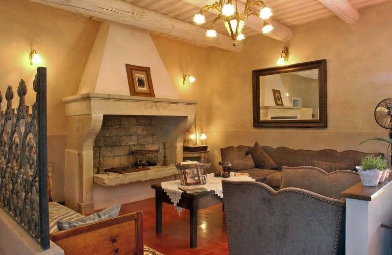 Vente de prestige maison / villa Orange 1280000€ - Photo 5