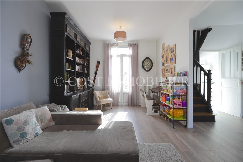 Verkoop  huis Asnieres sur seine 745000€ - Foto 5