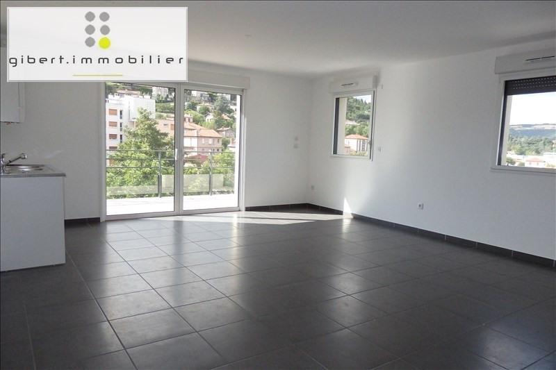 Sale apartment Le puy en velay 198000€ - Picture 2