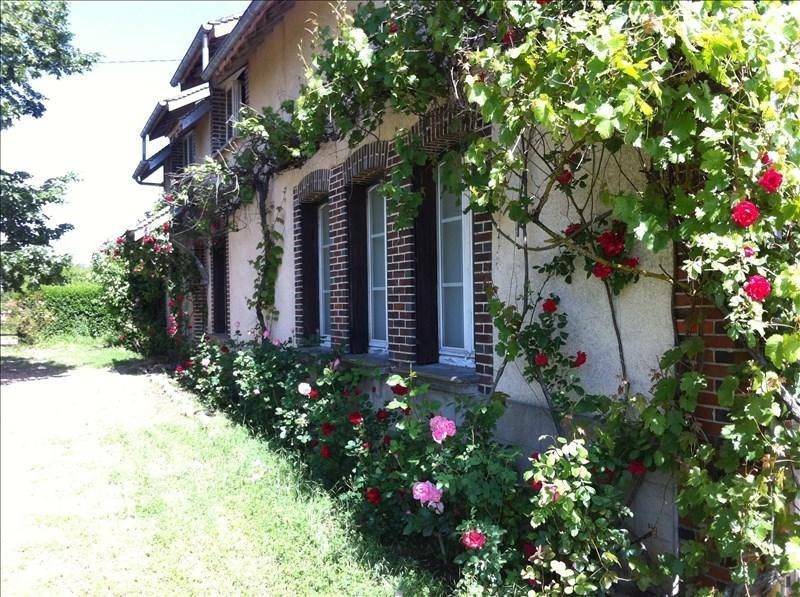 Vente de prestige maison / villa Charny 303000€ - Photo 1