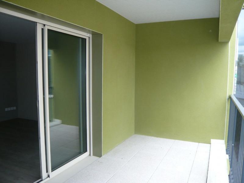 Vente appartement Meslay du maine 130400€ - Photo 1