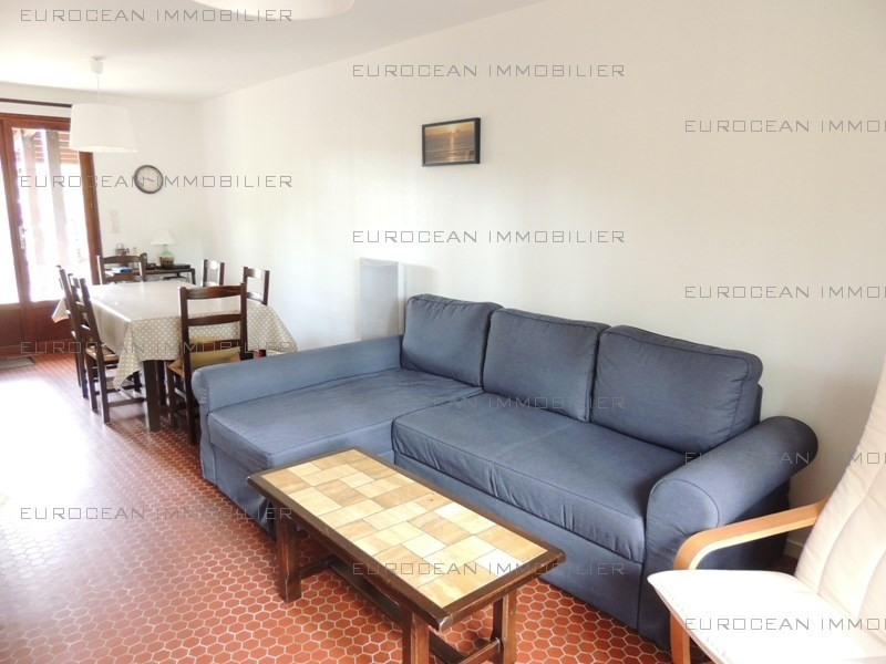 Location vacances maison / villa Lacanau ocean 545€ - Photo 5