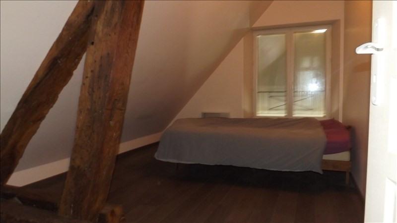 Location maison / villa Nanteuil les meaux 912€ CC - Photo 3