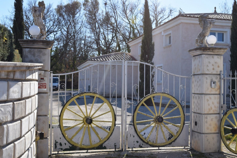 Venta de prestigio  casa Fayence 535000€ - Fotografía 33