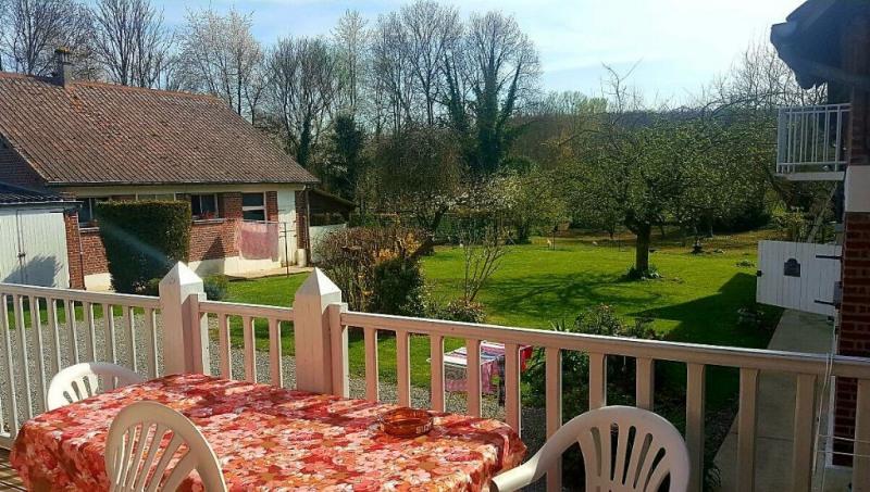 Sale house / villa Fremontiers 282000€ - Picture 3