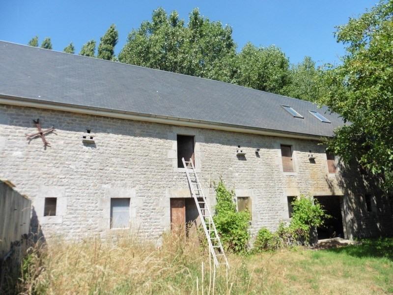 Sale house / villa Quettreville sur sienne 345000€ - Picture 11