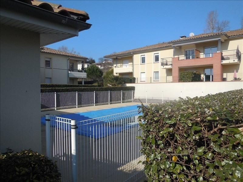 Vente appartement Castelnau-d'estrétefonds 86000€ - Photo 7