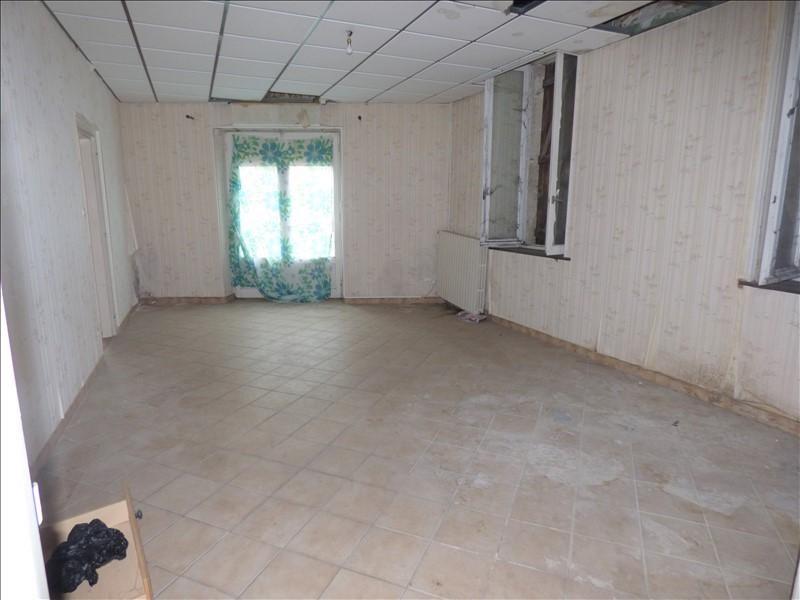 Vente maison / villa Cressanges 60000€ - Photo 3