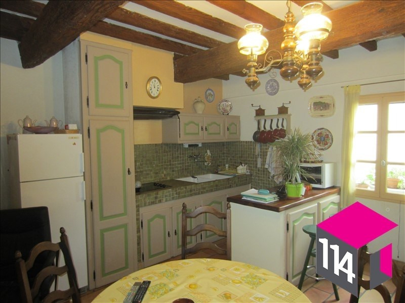 Vente maison / villa Baillargues 144 000€ - Photo 2