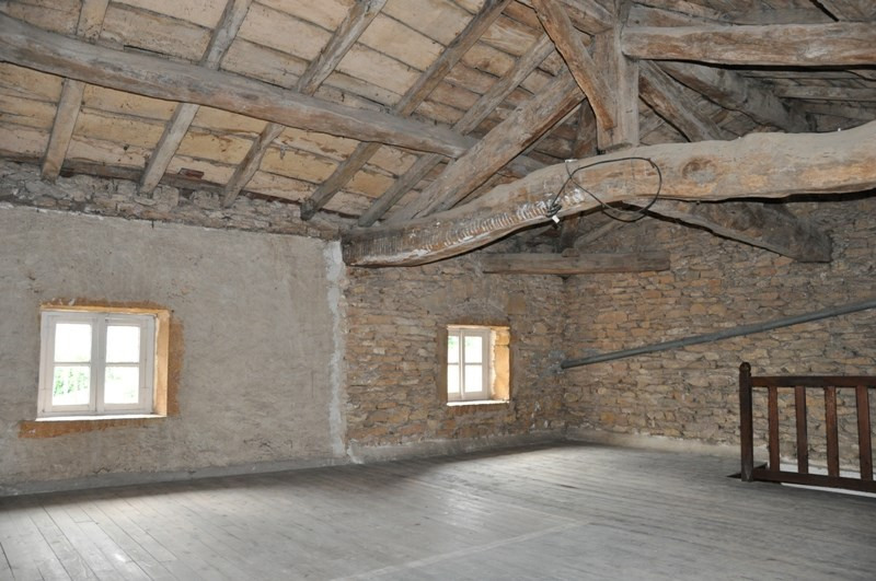 Sale house / villa Villefranche sur saone 235000€ - Picture 11