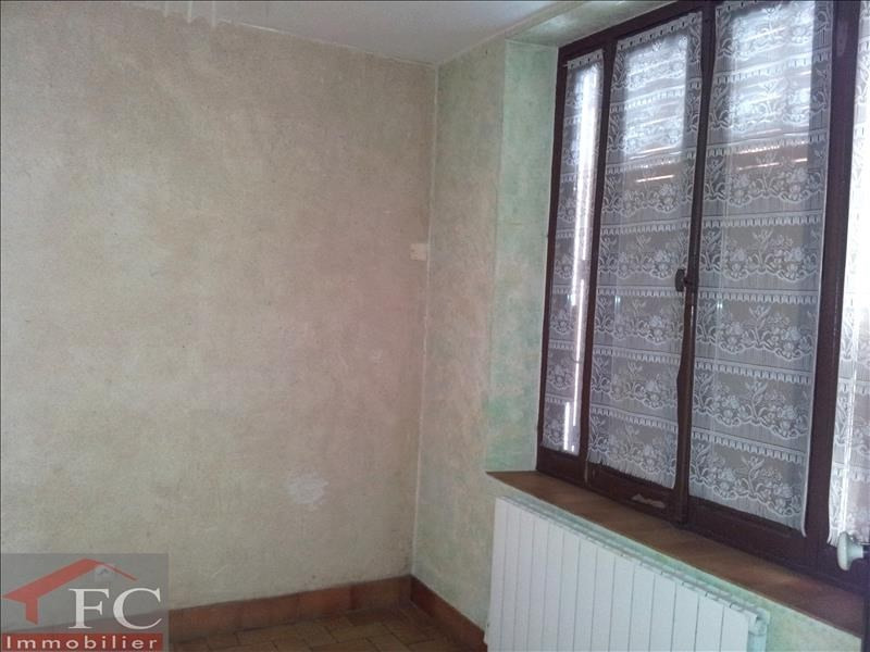 Location appartement Lunay 307€ CC - Photo 4