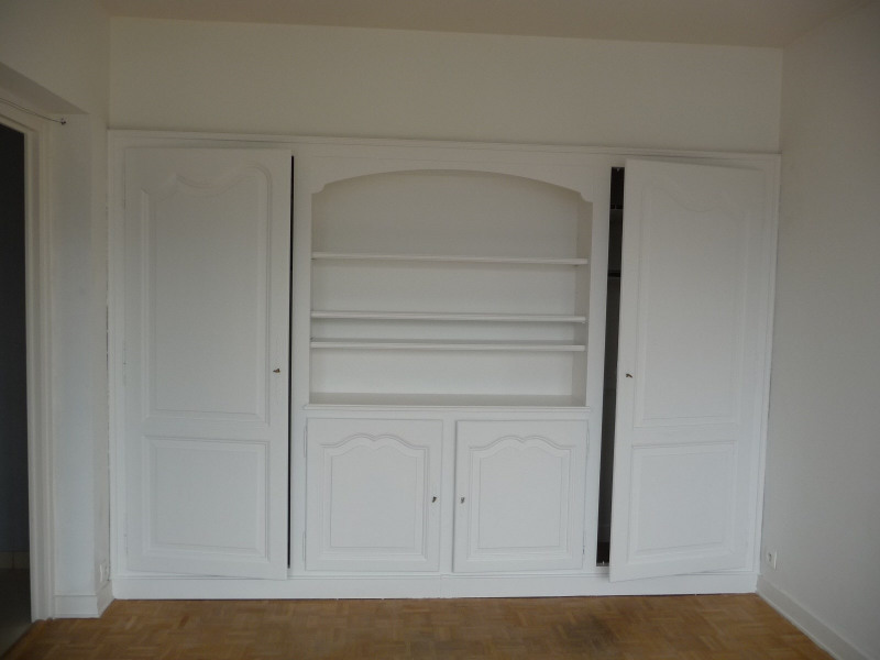 Rental apartment Chambery 633€ CC - Picture 11