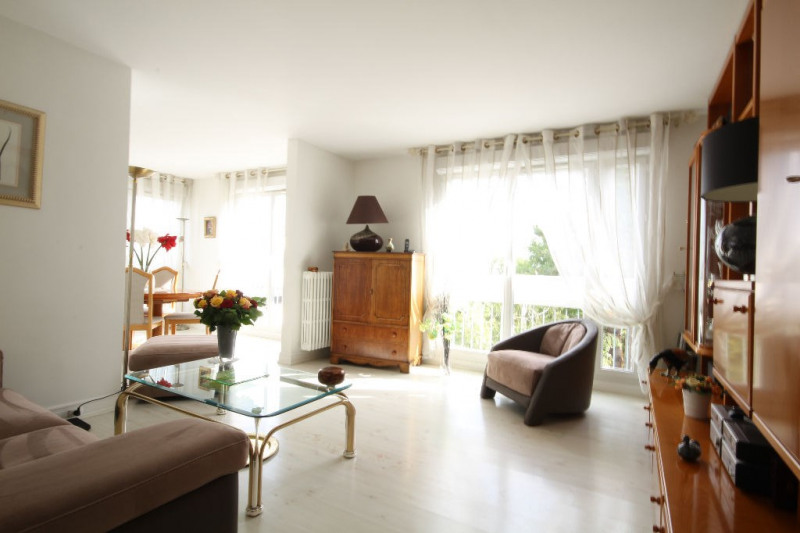 Sale apartment Mareil marly 259 800€ - Picture 1