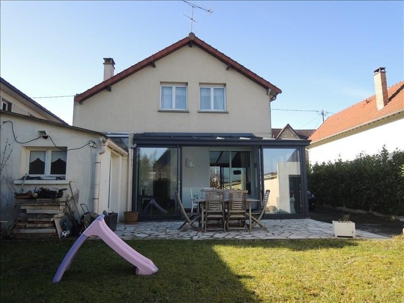 Vente maison / villa Poissy 634000€ - Photo 1