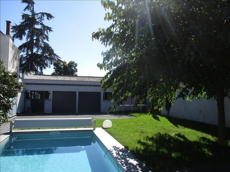Vente loft/atelier/surface Roanne 509000€ - Photo 1