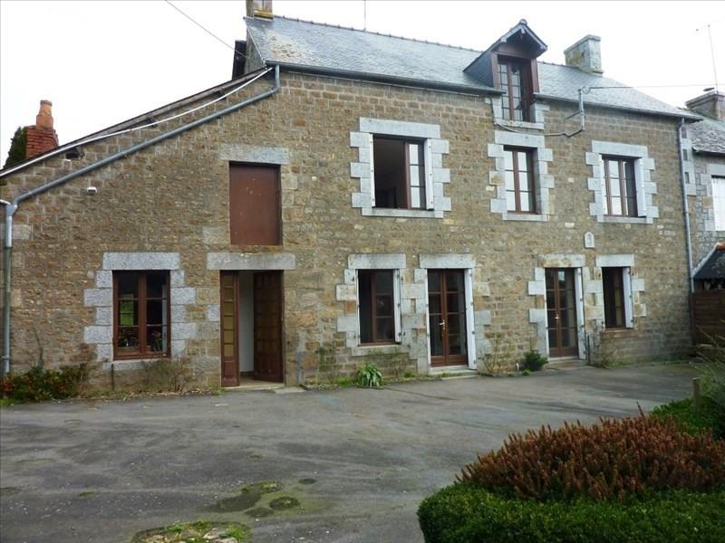 Vente maison / villa Maen-roch 124800€ - Photo 1
