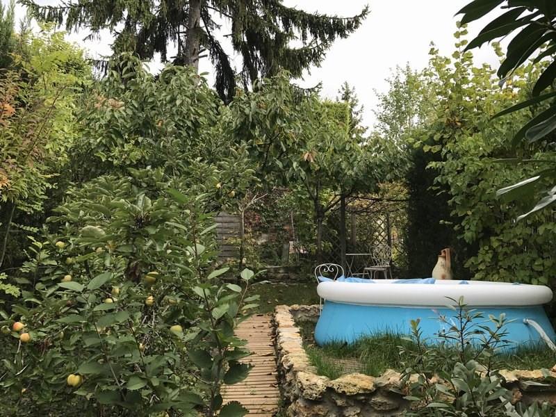 Venta  casa Vaux sur seine 425000€ - Fotografía 11