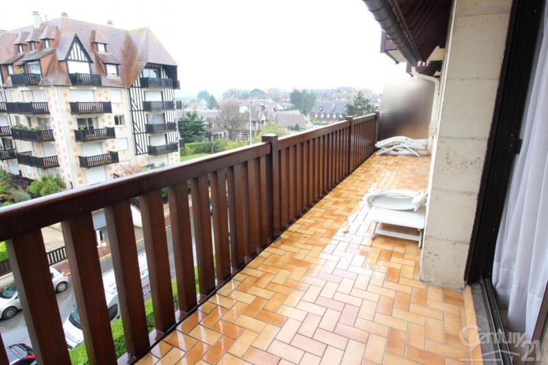 Vente appartement Deauville 302000€ - Photo 11