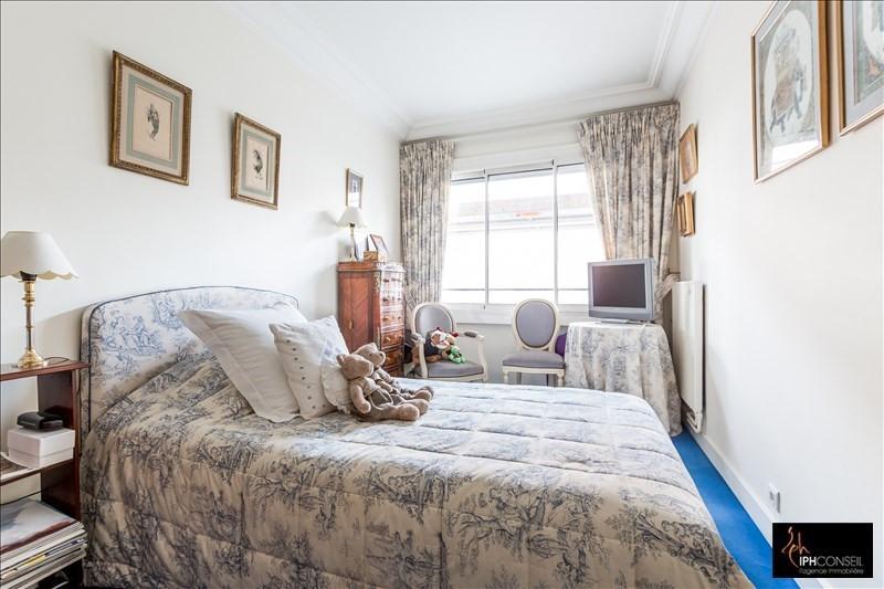 Vente appartement Neuilly sur seine 820000€ - Photo 7