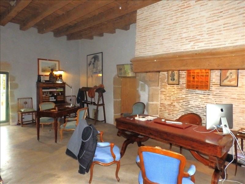 Vente de prestige maison / villa Moulins 890000€ - Photo 5