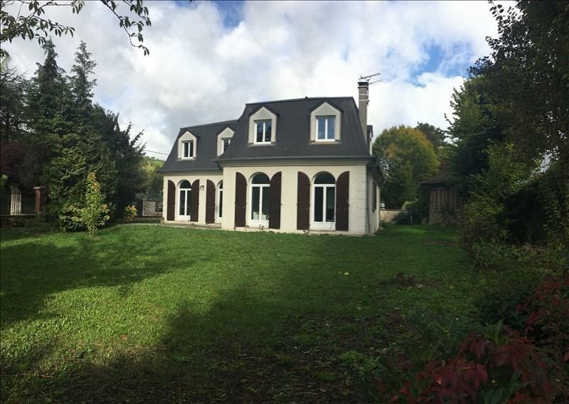 Sale house / villa Villennes sur seine 930000€ - Picture 1