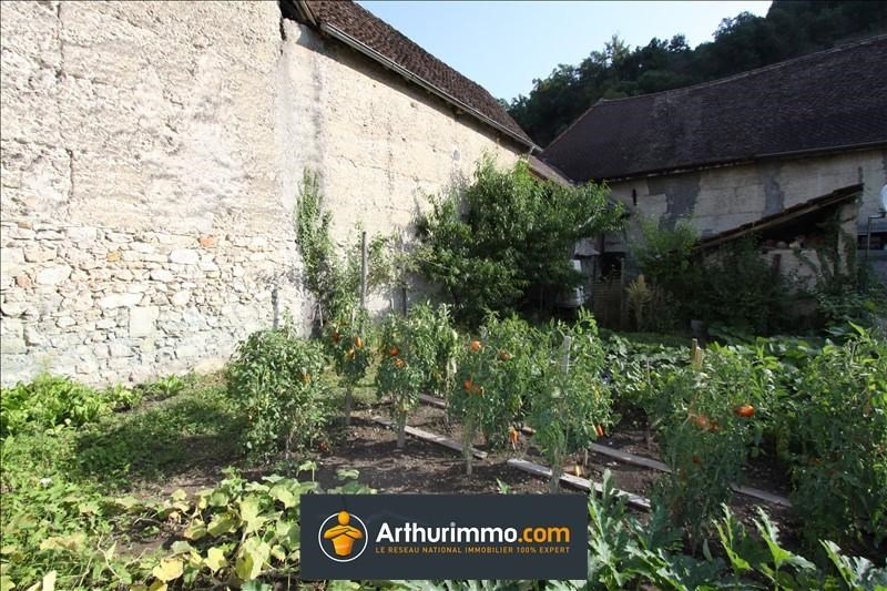 Sale house / villa Bregnier cordon 95 000€ - Picture 7