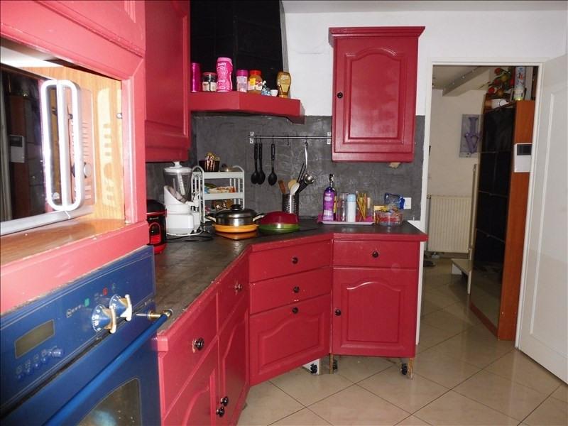 Vente maison / villa Sarcelles 364000€ - Photo 4