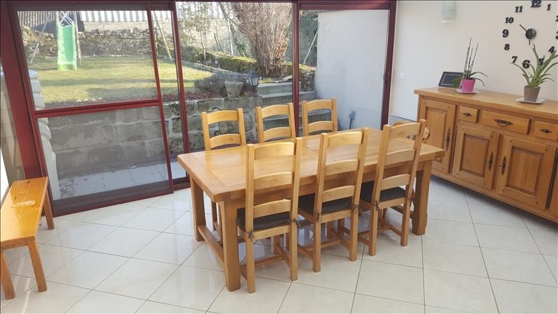 Sale house / villa Cires les mello 159900€ - Picture 1
