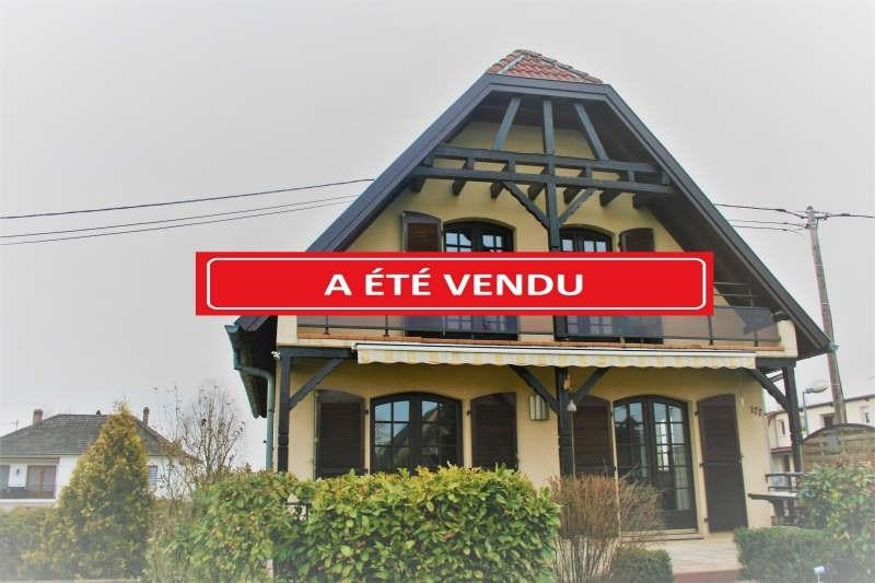 Sale house / villa Dachstein 286200€ - Picture 1