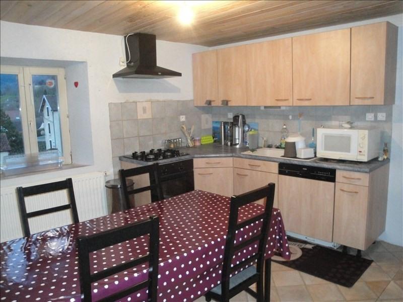 Revenda apartamento Pont de roide 92000€ - Fotografia 5