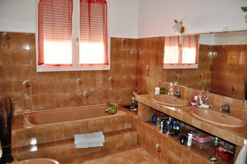 Sale house / villa Moidieu detourbe 320000€ - Picture 6