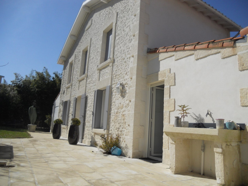 Vacation rental house / villa Royan 1 400€ - Picture 9
