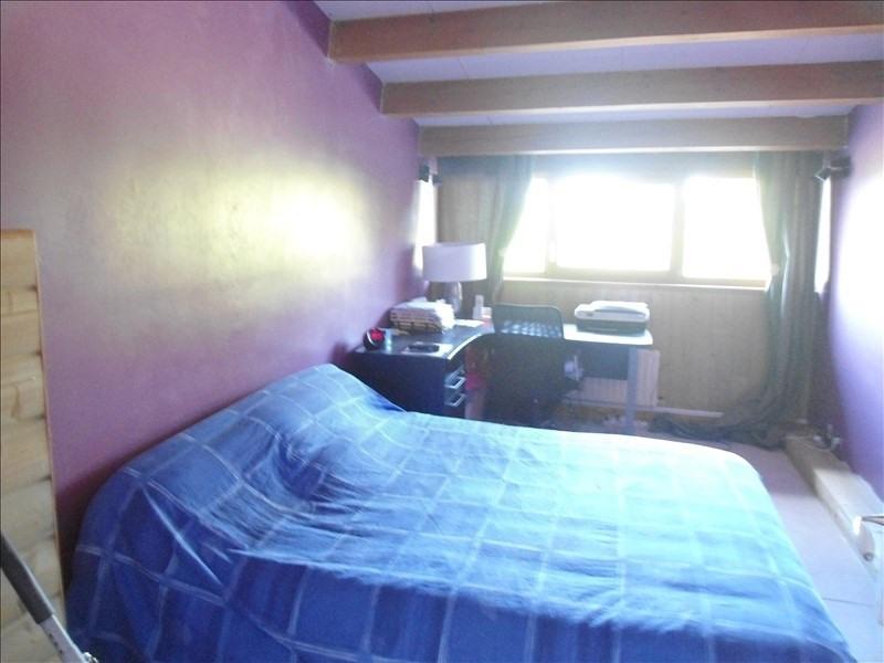 Sale apartment Le poizat 121000€ - Picture 7