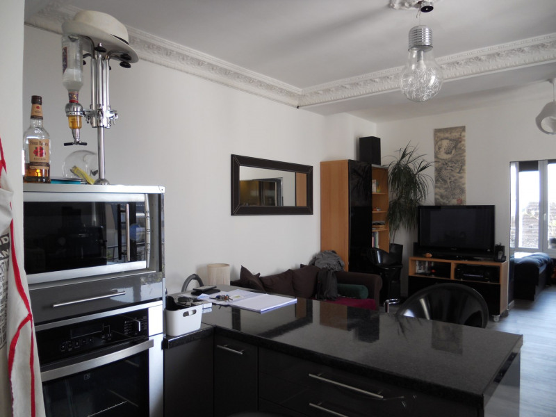 Sale apartment Le perreux sur marne 249000€ - Picture 3