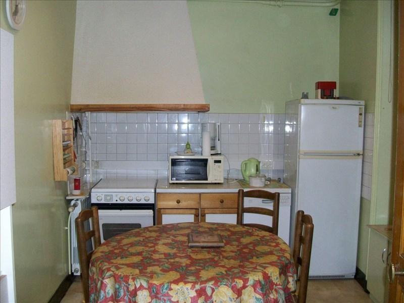 Vente maison / villa Roanne 120000€ - Photo 8