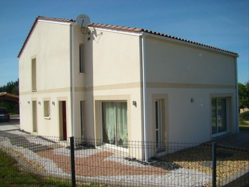 Vente maison / villa Montpon menesterol 215000€ - Photo 2