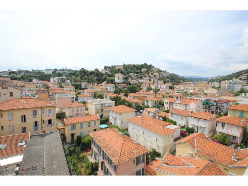 Vente appartement Nice 375 000€ - Photo 4