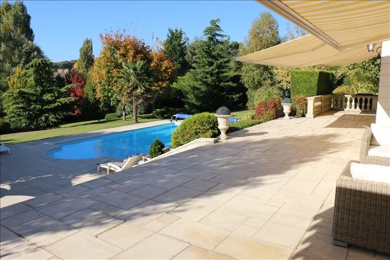 Deluxe sale house / villa Feucherolles 1370000€ - Picture 5