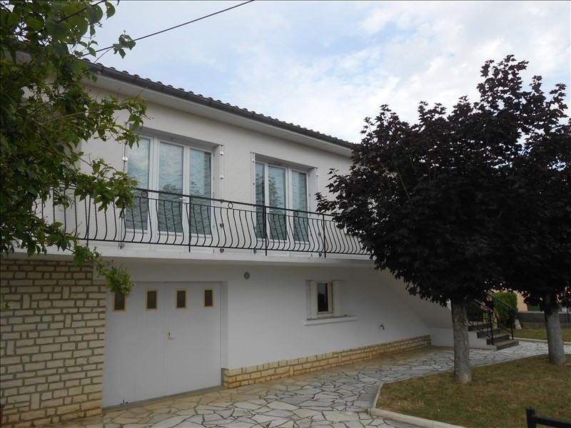 Vente maison / villa Niort 147000€ - Photo 1