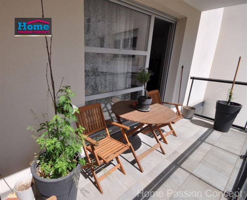 Vente appartement Nanterre 350000€ - Photo 1
