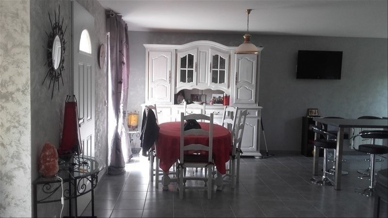 Sale house / villa Vandeins 199000€ - Picture 1