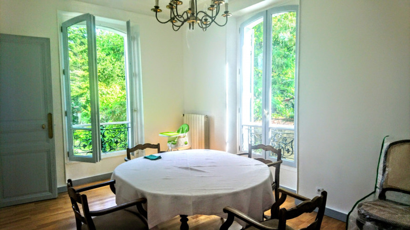 Venta de prestigio  casa Bourg la reine 1700000€ - Fotografía 20