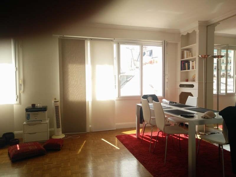 Rental apartment Paris 7ème 2400€ CC - Picture 6