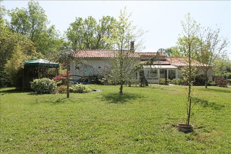 Vente maison / villa St orens (secteur) 420000€ - Photo 3