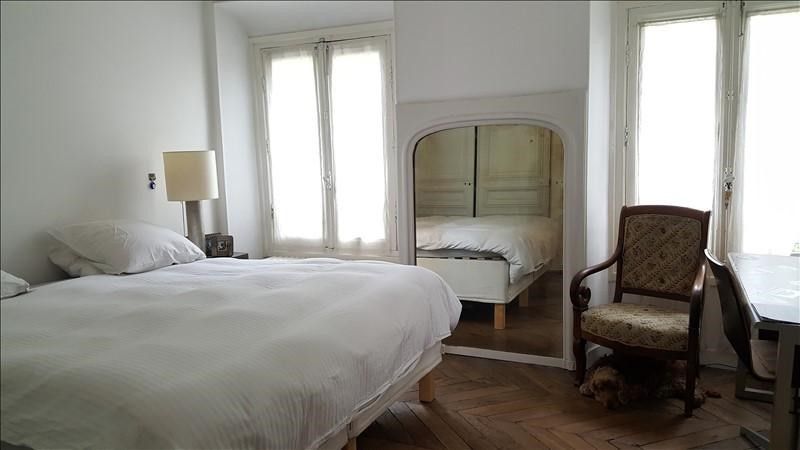 Sale apartment Versailles 625 000€ - Picture 2