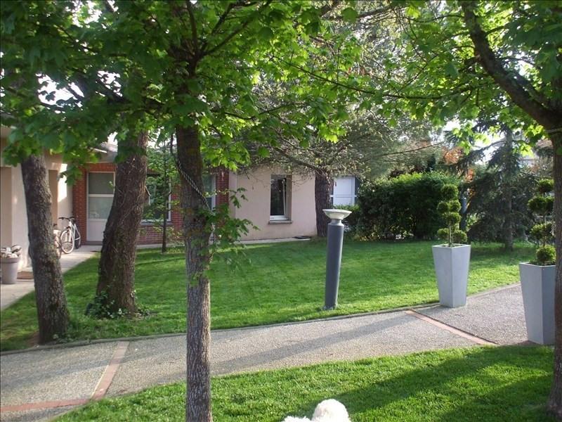 Venta de prestigio  casa Aussonne 595000€ - Fotografía 1